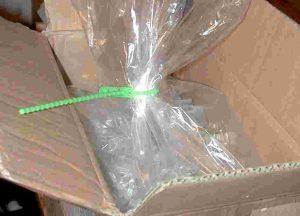 binder-sack