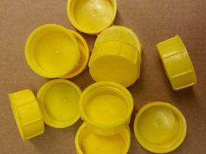 schutzkappen-qn6-gelb